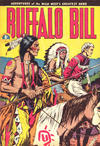 Cover for Buffalo Bill (Horwitz, 1951 series) #33