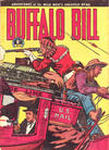 Cover for Buffalo Bill (Horwitz, 1951 series) #30