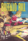 Cover for Buffalo Bill (Horwitz, 1951 series) #28