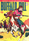Cover for Buffalo Bill (Horwitz, 1951 series) #42