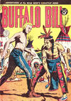 Cover for Buffalo Bill (Horwitz, 1951 series) #45