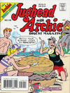 Cover for Jughead with Archie Digest (Archie, 1974 series) #159 [Direct Edition]