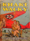 Cover for Khaki Wacky (Hardie-Kelly, 1941 series) #5