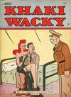 Cover for Khaki Wacky (Hardie-Kelly, 1941 series) #7