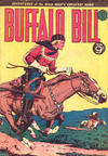 Cover for Buffalo Bill (Horwitz, 1951 series) #46