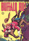 Cover for Buffalo Bill (Horwitz, 1951 series) #50