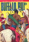Cover for Buffalo Bill (Horwitz, 1951 series) #53