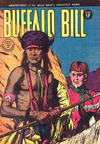 Cover for Buffalo Bill (Horwitz, 1951 series) #54