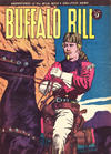 Cover for Buffalo Bill (Horwitz, 1951 series) #55