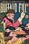 Cover for Buffalo Bill (Horwitz, 1951 series) #58