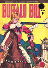Cover for Buffalo Bill (Horwitz, 1951 series) #59