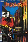 Cover for John Constantine Hellblazer (Editorial Televisa, 2014 series) #1