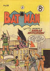 Cover Thumbnail for Batman (1950 series) #59 [Price difference]