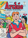 Cover for Archie Comics Digest (Archie, 1973 series) #123 [Direct]