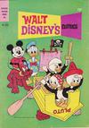 Cover for Walt Disney's Comics (W. G. Publications; Wogan Publications, 1946 series) #280