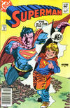 Cover for Superman (DC, 1939 series) #388 [Newsstand]