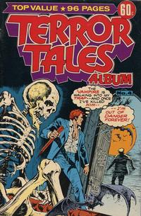 Cover Thumbnail for Terror Tales Album (K. G. Murray, 1977 series) #4