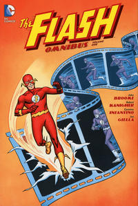Cover Thumbnail for The Flash Omnibus (DC, 2014 series) #1