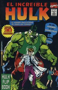 Cover Thumbnail for Hulk: Las Guerras Troyanas (Planeta DeAgostini, 1995 series) #6