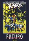 Cover for Obras Maestras (Planeta DeAgostini, 1991 series) #13 - X-Men: Días del presente futuro