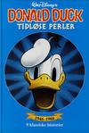 Cover for Donald Duck bøker [Gullbøker] (Hjemmet / Egmont, 1984 series) #[1999] - Tidløse perler