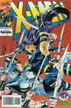 Cover for X-Men (Planeta DeAgostini, 1992 series) #31
