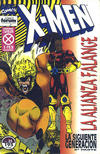 Cover for X-Men (Planeta DeAgostini, 1992 series) #35