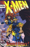 Cover for X-Men (Planeta DeAgostini, 1992 series) #34