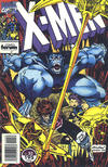 Cover for X-Men (Planeta DeAgostini, 1992 series) #33