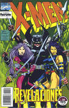 Cover for X-Men (Planeta DeAgostini, 1992 series) #30