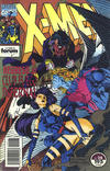 Cover for X-Men (Planeta DeAgostini, 1992 series) #28