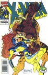 Cover for X-Men (Planeta DeAgostini, 1992 series) #27