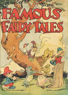Cover for Famous Fairy Tales (Western, 1942 series) #[1943]