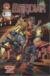 Cover for Meridian (CrossGen, 2000 series) #8