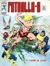 Cover for Patrulla-X (Ediciones Vértice, 1978 series) #5