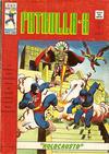 Cover for Patrulla-X (Ediciones Vértice, 1978 series) #13
