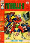 Cover for Patrulla-X (Ediciones Vértice, 1978 series) #17
