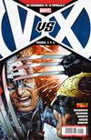 Cover for VvX: Los Vengadores Vs. La Patrulla-X (Panini España, 2012 series) #2
