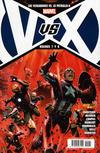 Cover for VvX: Los Vengadores Vs. La Patrulla-X (Panini España, 2012 series) #4
