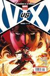 Cover for VvX: Los Vengadores Vs. La Patrulla-X (Panini España, 2012 series) #5 [Edición Especial]