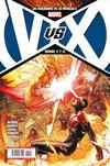 Cover for VvX: Los Vengadores Vs. La Patrulla-X (Panini España, 2012 series) #6