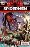 Cover for Spidermen (Panini España, 2012 series) #3