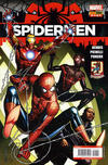Cover for Spidermen (Panini España, 2012 series) #5
