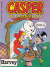 Cover for Casper Digest Magazine (Harvey, 1991 series) #11