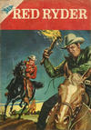 Cover for Red Ryder (Editorial Novaro, 1954 series) #35