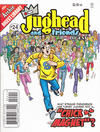 Cover for Jughead & Friends Digest Magazine (Archie, 2005 series) #24 [Direct Edition]