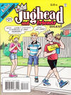 Cover for Jughead & Friends Digest Magazine (Archie, 2005 series) #21 [Direct Edition]