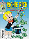 Cover for Richie Rich Digest Magazine (Harvey, 1986 series) #37 [Direct]