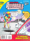 Cover for Tales from Riverdale Digest (Archie, 2005 series) #32 [Direct Edition]