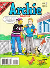 Cover for Archie Comics Digest (Archie, 1973 series) #244 [Direct Edition]